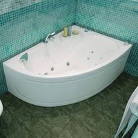 Акриловая ванна ТРИТОН КАЙЛИ 1500х1000х650 (Правая)