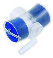 Тепловлагообменник для использования с трахеостомической трубкой Flexicare