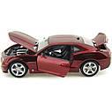 Автомодель (1:18) Chevrolet Camaro RS 2010 красный металлик, фото 2