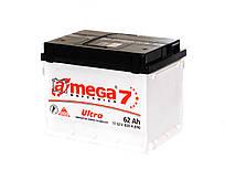 Акумулятор автомобільний 6СТ 62-АЗ 610А. A-MEGA ULTRA(M7)