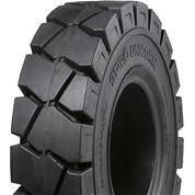 Шина цельнолитая для погрузчиков Solid Tyre 8.15-15 (28X9-15) /STD/ STARCO Unicorn