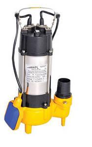Фекальный  насос WQ-8-7-0.18 (7м, 7.2 куб/ч)