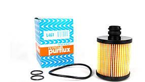 Фильтр масляный PURFLUX L461 FIAT DOBLO1.6/2,0 D Multijet-2010-> Франция