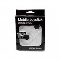 Мобильный игровой джойстик ExtraDigital (Прозрачный)
