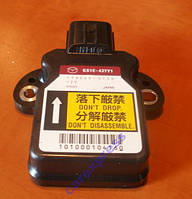 Датчик ускорения mazda Mazda 6 GH 2008-2012г.в.  GS1E437Y1