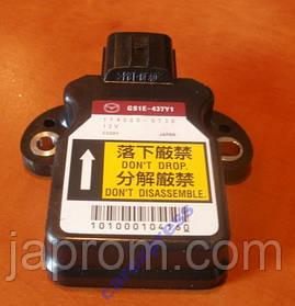 Датчик ускорения Mazda 6 GH 2008-2012г.в.