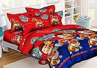 BonaVita детский полуторный постельный комплект