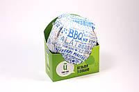 Упаковка для бургеров, фото 1