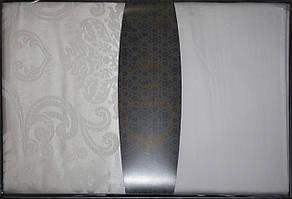 Lisa Pudra постельное белье Евро размера Nazenin home, фото 2