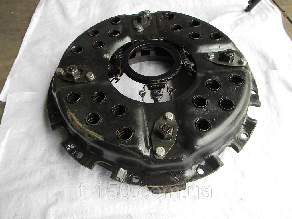 Кожух муфты сцепления СМД-60  корзина (150.21.022-2А)
