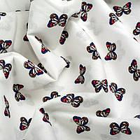 Коттон бабочки