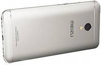 Задняя крышка Meizu M5s Silver