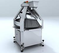 Тестоделительная машина CM 3300 PT Kumkaya (тестоделитель)