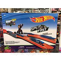 Детский игрушечный трек Hot Raicing Split Fast