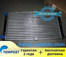 """Радиатор водяного охлаждения ВАЗ 1118 Калина """"TEMPEST"""" 1118-1301012"""