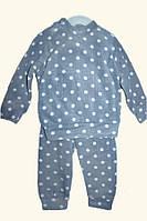Детский костюм флисовый на мальчика