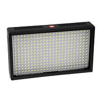 Светодиодная панель для видеосъемки Lishuai LED-312AS (Bi-Color)