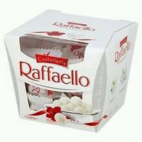 Конфеты Raffaello 150г Польша