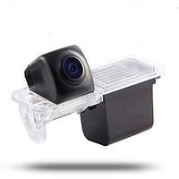 Gazer CC100-1K8 камера заднего вида для Seat Leon и Toledo
