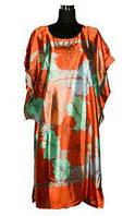 Женское платье большой размер 5464