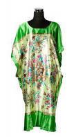 Женское платье большой размер А6584