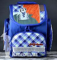 """Школьный ранец tiger """"Веселая собака"""""""