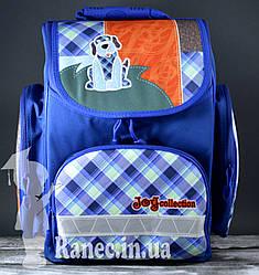 """Школьный ранец tiger """"Веселая собака"""" 3901"""
