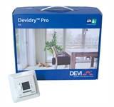 Комплект DEVIdry Pro Kit (DEVIreg 535 + кабель 3 м, 10А + ключ + алюм. скотч)