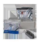 Ремнтный набор с клеевым компаундом для двухжильного кабеля DEVIrep