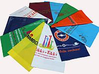 Печать на полиэтиленовых пакетах 20х30