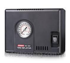 Автомобильный компрессор Coido 2111, 35 л/мин, 21 Атм, 12 А