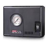 Автомобильный компрессор Coido 2111, 35 л/мин, 21 Атм, 12 А, фото 1