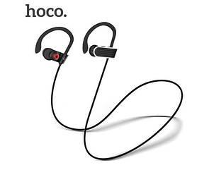 Наушники Hoco ES7 Wireless Sports Earphone черный