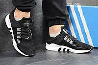 Adidas Equipment кроссовки мужские черные беговые Вьетнам