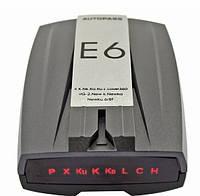 Автомобильный радар-детектор (антирадар) обнаружение радаров, беспроводных камер, LED