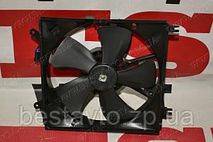 Вентилятор основного радіатора tiggo 2.0