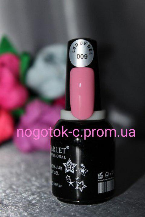 Гель-лак Starlet 10 ml №009