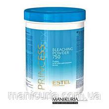 Пудра Estel PRINCESS ESSEX SuperBlond Plus супра  банка, 750 г