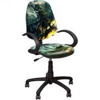 Кресло детское 50/AMF-5 Поло Дизайн №2 Пираты