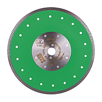 Алмазный диск Distar 1A1R Turbo 200 x 1,6 x 8,5 x 22,23 / H Elite Ultra 5D (10115024015), фото 1