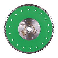 Алмазный диск Distar 1A1R Turbo 200x1,6x8,5x22,23/H Elite Ultra 5D (10115024015)