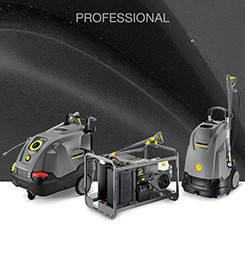 Аппараты высокого давления с подогревом воды
