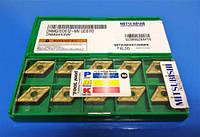 DNMG150612-MА UE6110 MITSUBISHI пластины твердосплавные сменные