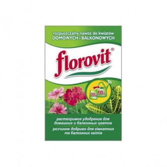 Минеральные удобрения Florovit (Польша) оптом