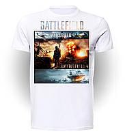 Футболка GeekLand Батлфилд Battlefield 4 Fight BF.01.01