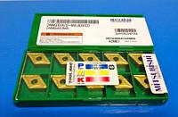 DNMG150612-MА UE6020 MITSUBISHI пластины твердосплавные сменные