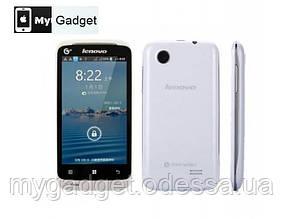 Мобильный телефон Lenovo A308t(Android/2 ЯДРА/2 SIM)