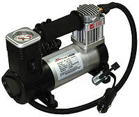 Автомобильный компрессор COIDO 6216 c манометром, 34 л/мин, 10 Атм, 14А