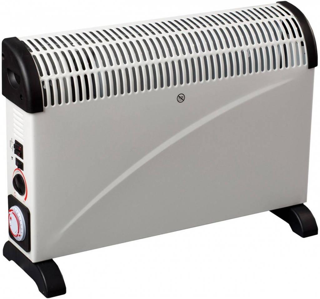 Электрический конвектор El Fuego 379