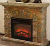 Электрокамин El Fuego Kitzbuhel AY0602